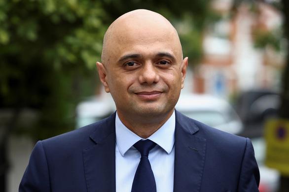 Bộ trưởng Y tế Anh dương tính với COVID-19 - Ảnh 1.