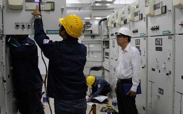 Ngành điện TP.HCM sẽ sớm hoàn thành chuyển đổi số - Ảnh 3.
