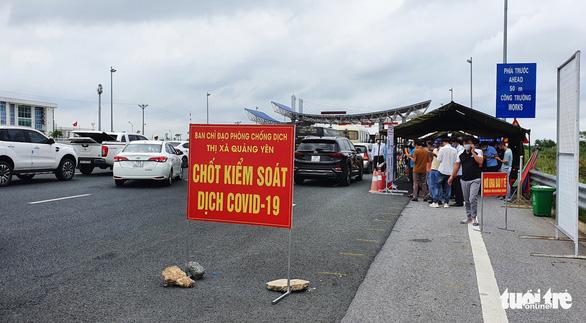 Dịch COVID-19 ngày 18-7: Hà Nội thêm 12 ca mới, Lâm Đồng tiêm vắc xin cho tài xế đường dài - Ảnh 2.