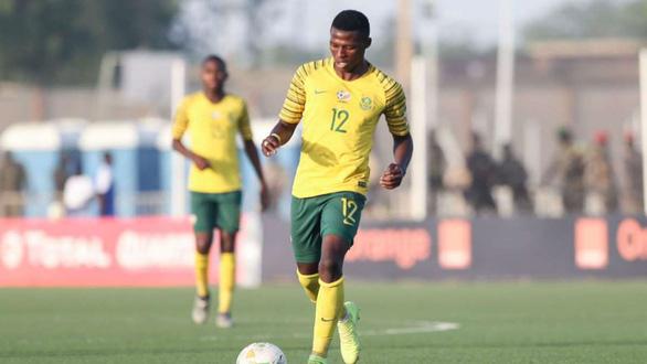 Hai tuyển thủ Olympic Nam Phi dính COVID-19 - Ảnh 1.