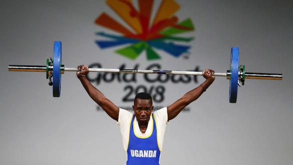 Vận động viên Uganda mất tích ở Olympic đã về nước - Ảnh 1.