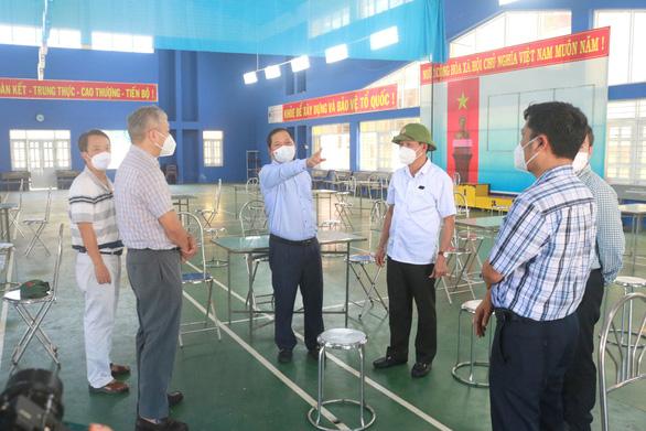 Bình Định sẽ thuê 4 chuyến bay đưa 1.000 người dân đặc biệt khó khăn từ TP.HCM về quê - Ảnh 1.