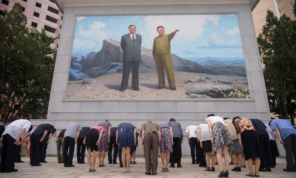 Triều Tiên kêu gọi giới trẻ không xài tiếng lóng từ Hàn Quốc - Ảnh 1.