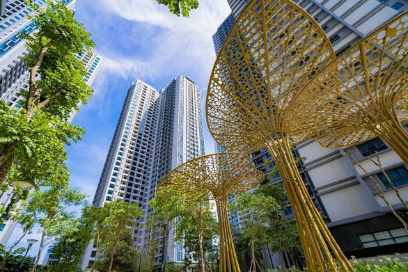 Căn hộ chung cư, nhà thấp tầng tăng giá từ 1-4% - Ảnh 1.