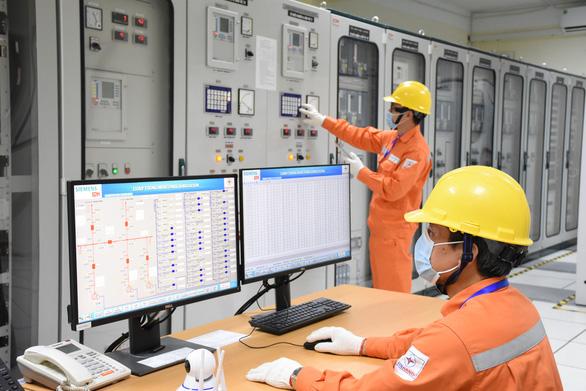 Đảm bảo nguồn cung ứng điện cho Hà Nội trong điều kiện dịch phức tạp - Ảnh 3.
