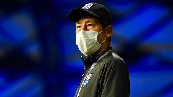 Bóng đá Thái Lan từ chối đề nghị từ các HLV Hàn Quốc - Ảnh 1.