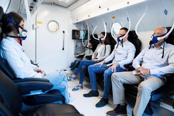 Sử dụng thiết bị thở máy không hề đơn giản! - Ảnh 1.