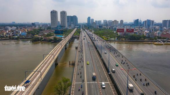 Cùng hiến kế TP.HCM nâng tầm quốc tế: Giấc mơ thành phố thống nhất trong đa dạng - Ảnh 1.