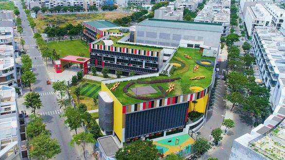 Van Phuc City nhận giải thưởng Dự án đáng sống 2021 - Ảnh 3.