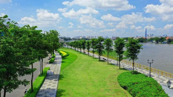 Van Phuc City nhận giải thưởng Dự án đáng sống 2021 - Ảnh 5.