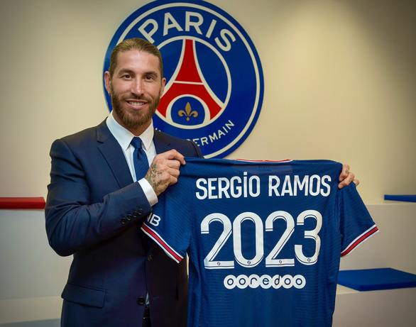 PSG bổ sung ADN Champions League - Ảnh 1.