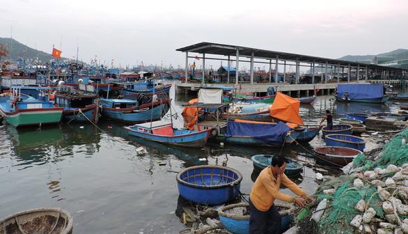 Ca nữ dương tính COVID-19 ở Phú Yên liên tục vào chợ cá Hòn Rớ, TP Nha Trang - Ảnh 1.