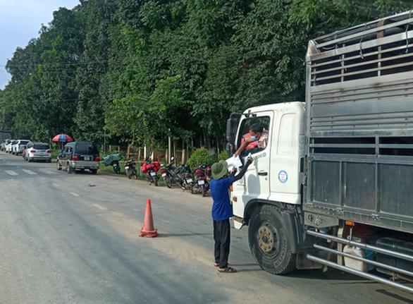Ca COVID-19 tại Lâm Đồng: Từ TP.HCM về nhưng khai đi từ Gia Lai - Ảnh 1.
