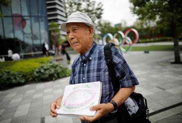 Định mệnh trớ trêu của cụ ông Nhật có thù với Olympic - Ảnh 2.