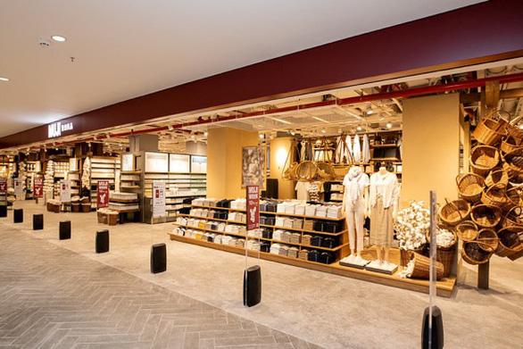 MUJI khai trương cửa hàng flagship đầu tiên tại Hà Nội vào 3-7 - Ảnh 1.
