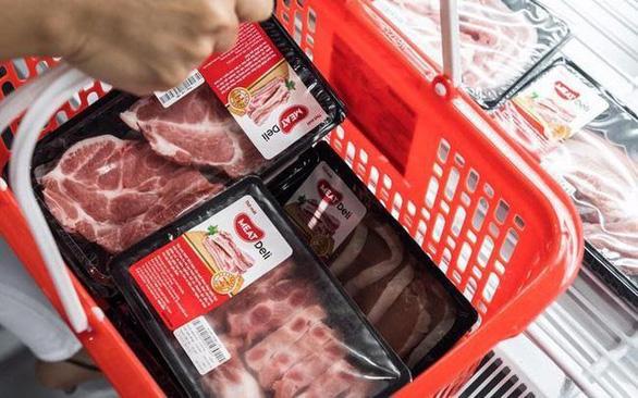VinMart+ tăng gấp đôi nguồn cung thịt heo sạch MEATDeli phục vụ người tiêu dùng TP.HCM - Ảnh 4.