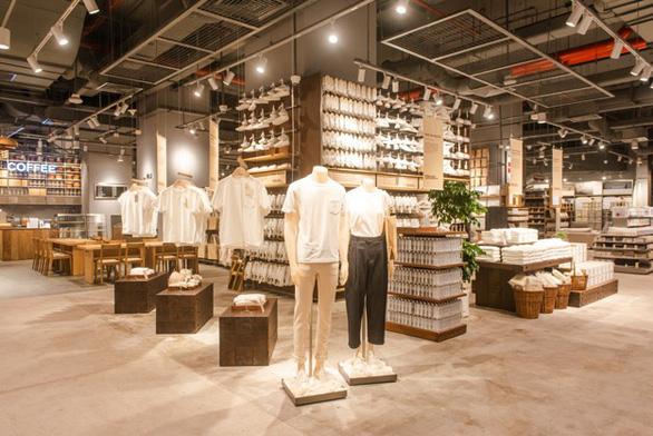MUJI khai trương cửa hàng flagship đầu tiên tại Hà Nội vào 3-7 - Ảnh 3.