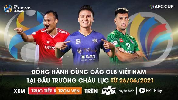 FPT độc quyền phát sóng giải đấu cấp câu lạc bộ UEFA - Ảnh 4.