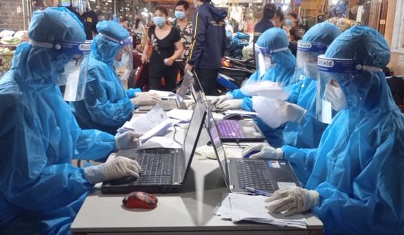 Cuộc thi viết Tình người nơi tuyến đầu phòng, chống dịch COVID-19 chính thức nhận bài - Ảnh 1.