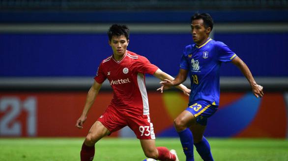 Viettel thua nhà vô địch Thái Lan 0-2 ở AFC Champions League - Ảnh 3.