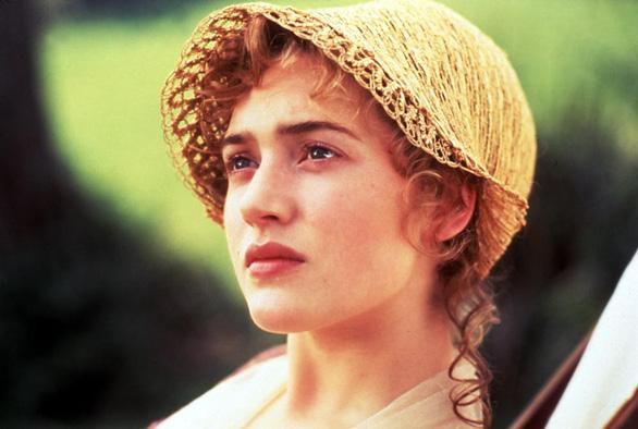 Kate Winslet - Nàng thơ vĩnh cửu - Ảnh 1.