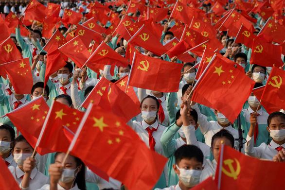 Kỷ niệm 100 năm thành lập đảng, ông Tập muốn trẻ hóa Trung Quốc - Ảnh 3.