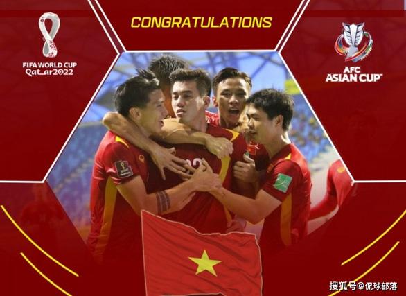 Tuyển thủ Trung Quốc Wu Xi: Việt Nam tương đối yếu, chúng ta phải thắng họ cả 2 trận - Ảnh 1.