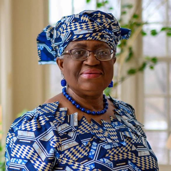 Người phụ nữ đầu tiên giữ ghế tổng giám đốc Tổ chức Thương mại thế giới - Ảnh 1.