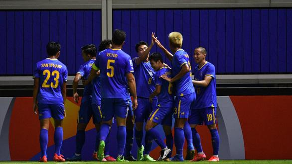 Viettel thua nhà vô địch Thái Lan 0-2 ở AFC Champions League - Ảnh 1.