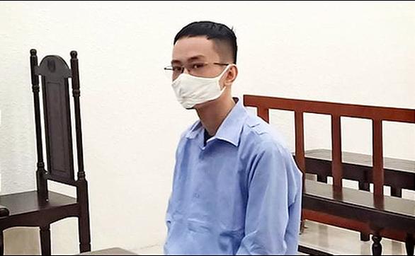 Lãnh 5 năm tù vì kêu gọi giết thẩm phán xét xử sơ thẩm vụ án Đồng Tâm - Ảnh 1.