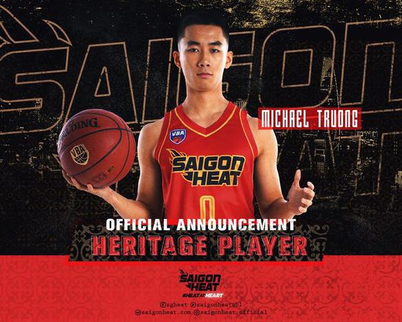 Đương kim vô địch Saigon Heat tin tưởng 'cây nhà lá vườn' - Ảnh 2.