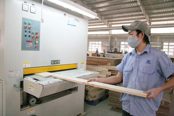 Đồ gỗ, nông sản xuất khẩu từ Việt Nam vào Peru hưởng thuế suất 0% - Ảnh 1.