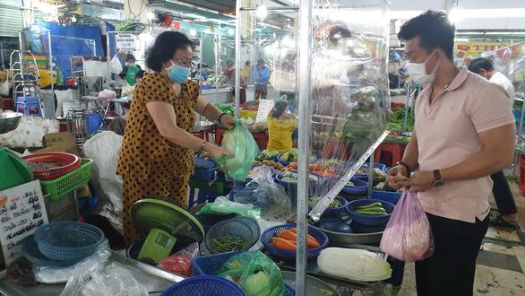 Bộ Công thương đề nghị TP.HCM nghiên cứu sớm mở thêm chợ truyền thống - Ảnh 6.