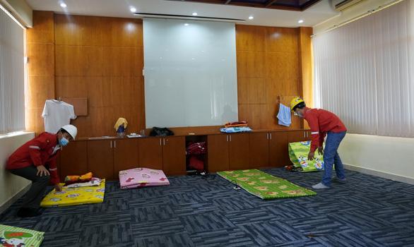 Gần 160 doanh nghiệp trong KCN Bà Rịa - Vũng Tàu đăng ký sản xuất 3 tại chỗ - Ảnh 1.