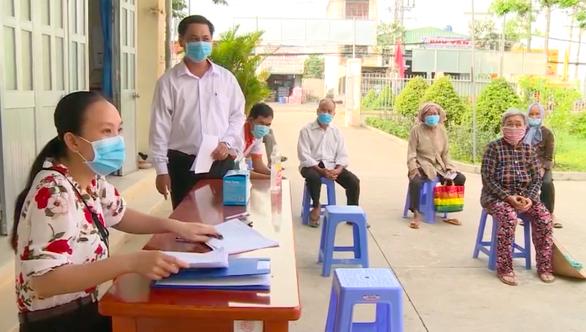 DỊCH COVID-19 ngày 21-7: 3 y sĩ, điều dưỡng Bệnh viện dã chiến tại Phú Yên mắc COVID-19 - Ảnh 4.