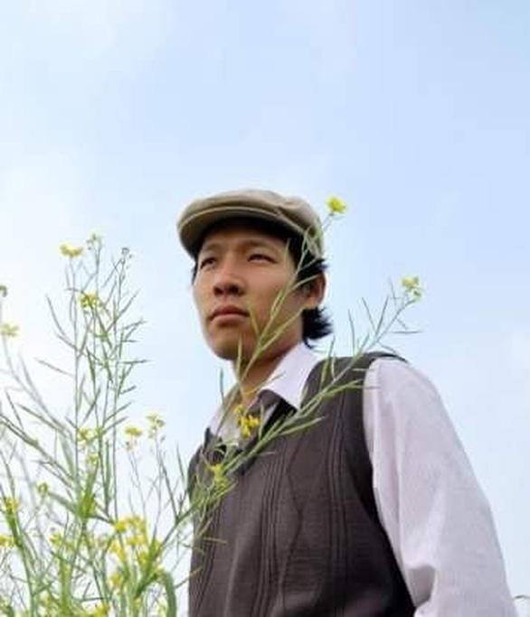Chuyển ngữ ca khúc Trịnh Công Sơn từ tình yêu nhạc Trịnh - Ảnh 3.