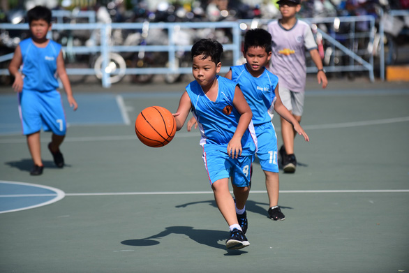 Cùng hiến kế TP.HCM nâng tầm quốc tế: Thành phố cho trẻ em - Ảnh 1.