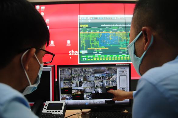 Dùng Google Earth để tích hợp quản lý vận hành hệ thống điện - Ảnh 4.