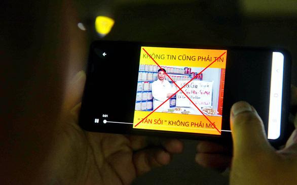 Các 'ông lớn' kinh doanh quảng cáo xuyên biên giới tại Việt Nam phải đóng thuế - Ảnh 1.