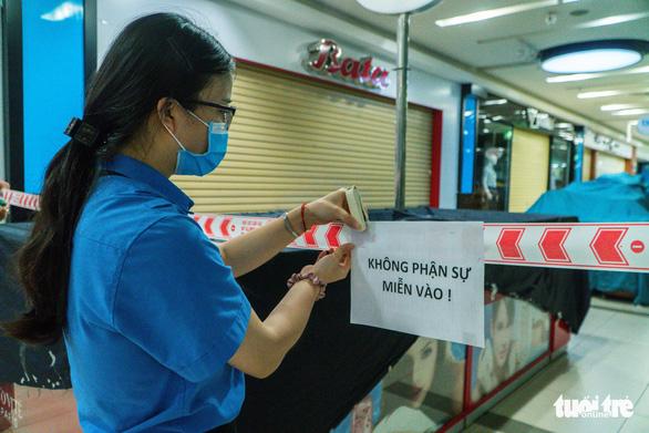 DỊCH COVID-19 ngày 21-7: 3 y sĩ, điều dưỡng Bệnh viện dã chiến tại Phú Yên mắc COVID-19 - Ảnh 8.