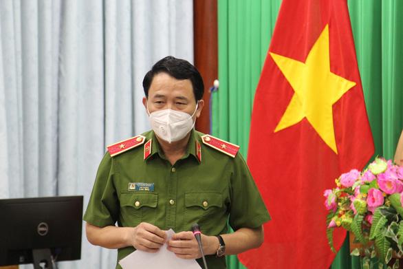 Phó Thủ tướng Vũ Đức Đam: Các tỉnh ĐBSCL cần quyết liệt dập dịch, sau đó chi viện TP.HCM - Ảnh 2.