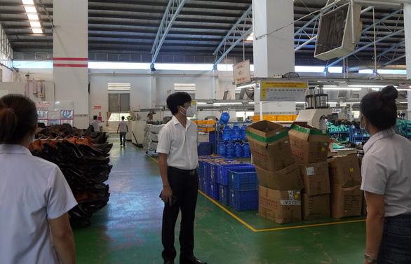 Gần 160 doanh nghiệp trong KCN Bà Rịa - Vũng Tàu đăng ký sản xuất 3 tại chỗ - Ảnh 3.