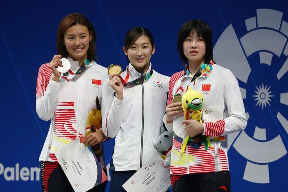 Olympic Tokyo 2020: Trung Quốc chật vật tìm lại vị trí... số 2 - Ảnh 1.