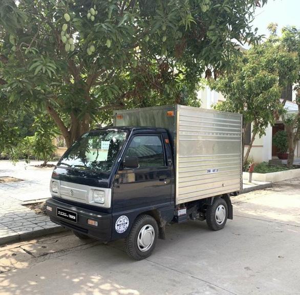 Chọn Suzuki Carry Truck  để tránh phiền hà từ xe tải nhẹ sao chép - Ảnh 1.