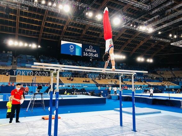 Đoàn Việt Nam chưa nhận được thông tin về việc Olympic Tokyo 2020 có thể hoãn - Ảnh 1.