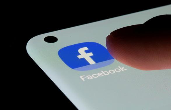 Nga phạt tiền Facebook, Telegram vì không xóa bỏ nội dung cấm - Ảnh 1.