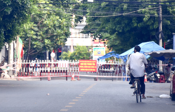 Từ 0h ngày 23-7, Phú Yên giãn cách xã hội toàn tỉnh theo chỉ thị 16 - Ảnh 1.