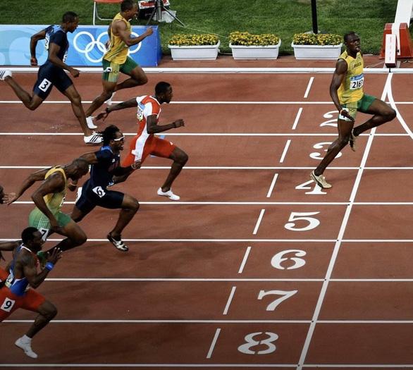 Tia chớp Usain Bolt: Không ai đủ khả năng phá kỷ lục của tôi ở Olympic Tokyo 2020 - Ảnh 1.