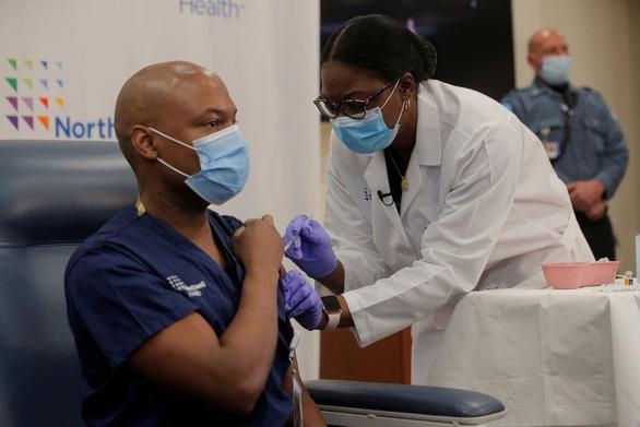 ترس از دلتا ، اروپا - واکسیناسیون اجباری در آمریکا - عکس 1.