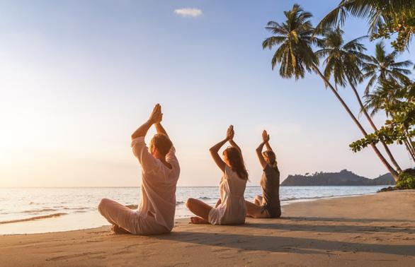 Kỷ nguyên mới của bất động sản wellness: Khi sức khỏe quan trọng hơn tài sản - Ảnh 2.